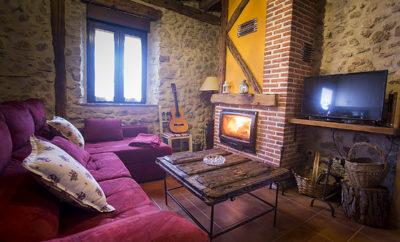 Casa Rural Navega