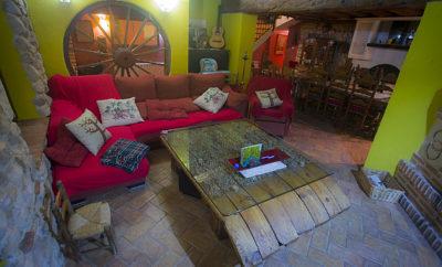 Casa Rural Inma