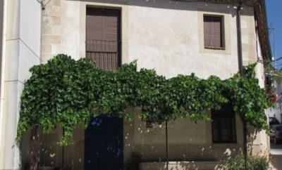 Casa Rural Tía Emilia