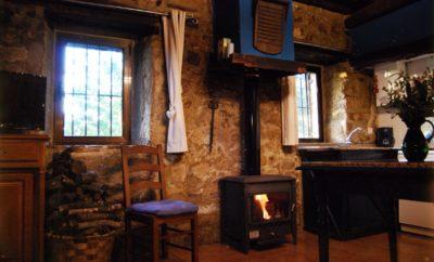 Casa Rural Casillón 1