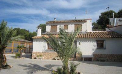 Casa Rural Huerta Pinada II