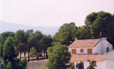 Casa Rural Huerta Pinada I