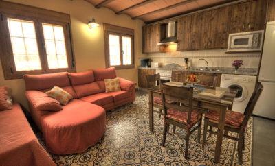 Apartamento Rural Tía Antonia