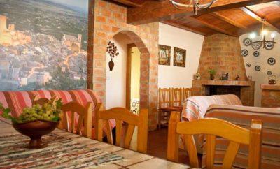 Casa Rural Los Olivos
