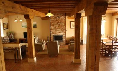 Casa Rural Valleduratón