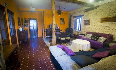Casa Rural Peralejos