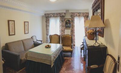 Apartamento Rural Fabiola