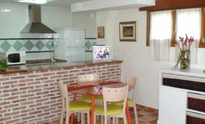Apartamento 1, El Olmo