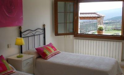 Apartamento 2, El Olmo