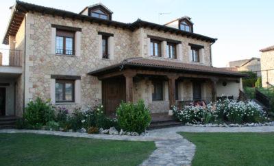 Casa Rural El Cabañón del Duratón