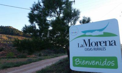 Casa Rural La Morena 6