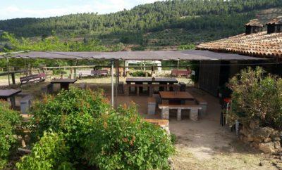 Casa Rural La Morena 3