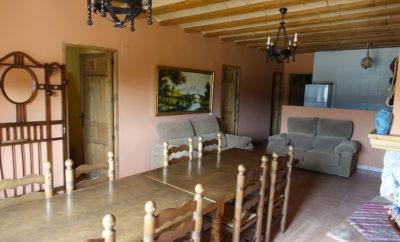 Casa Rural La Morena 5
