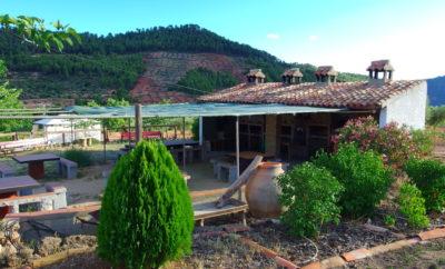 Casa Rural La Morena 1