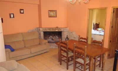 Casa Rural La Morena 4