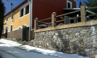 Casa Rural La Risca 1