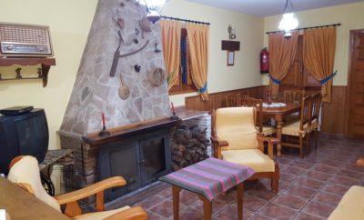Casa Rural La Risca 2