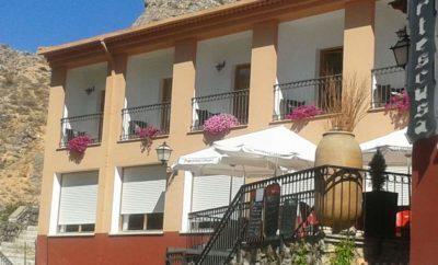 Hotel Fuertescusa La Casa Grande