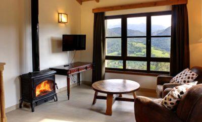Apartamento 1 dormitorio La Montaña Mágica