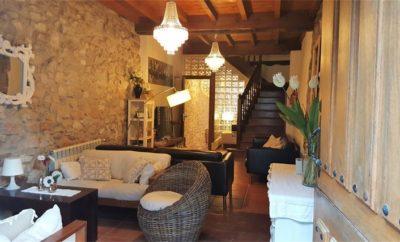 Casa Rural El Juacu