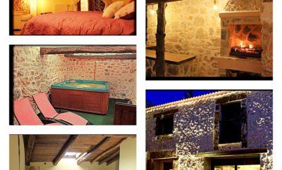 Casa Rural el Escondite de Castroserna