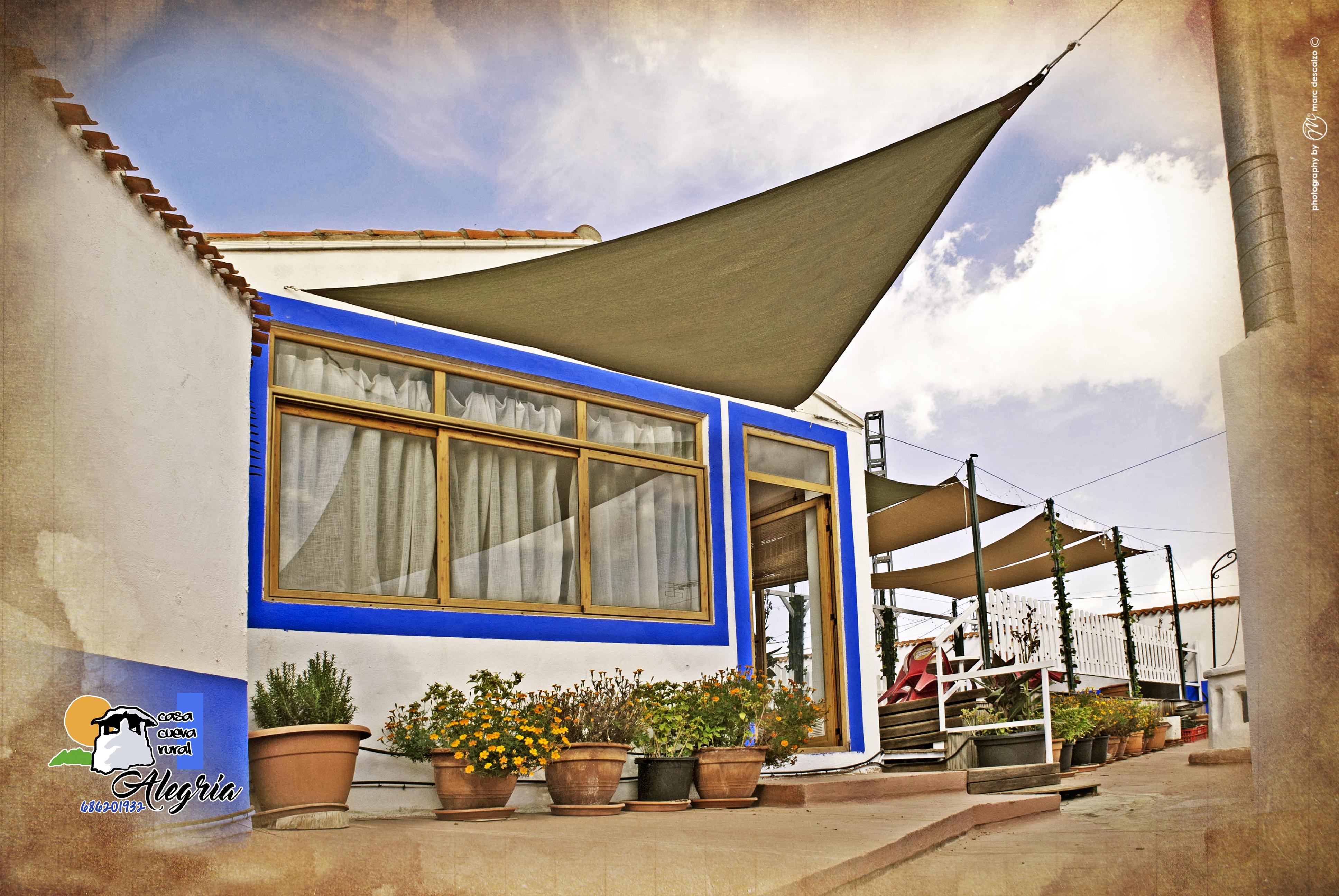 Casa cueva alegria albacete wishrural - Casas de citas en albacete ...