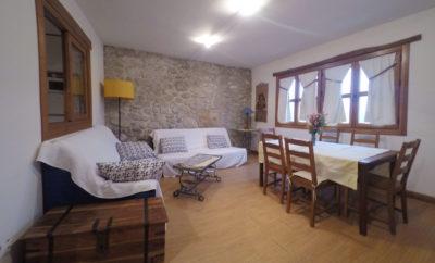 Apartamento Torimbia