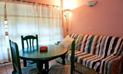 Apartamento Rural Zarzamora
