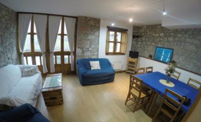 Apartamento Andrín