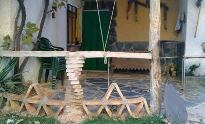 Casa Rural El Maestro