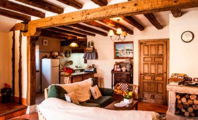 Casa Rural La Fuente del Monte
