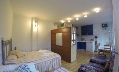 Apartamento Cuera
