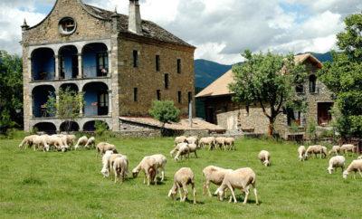 Casa Arana – Parque Nacional de Ordesa