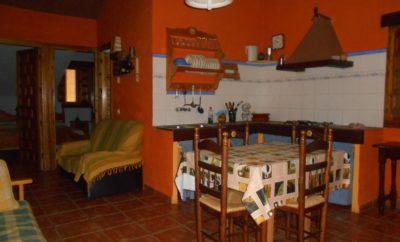 Casa Rural La Veleta