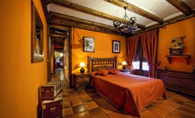 Villa de Urueña «Casa de los Beatos»