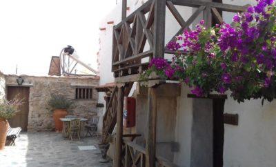 Casa Rural Toto – Tamasite