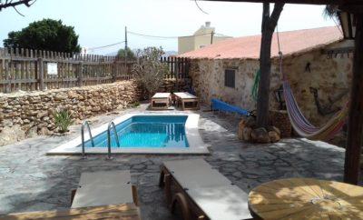 Casa Rural Tetir – Tamasite