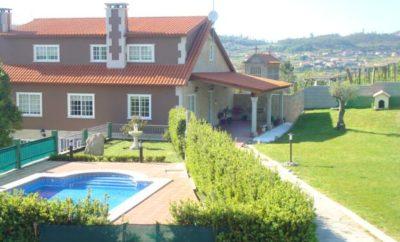 La Villa Verde