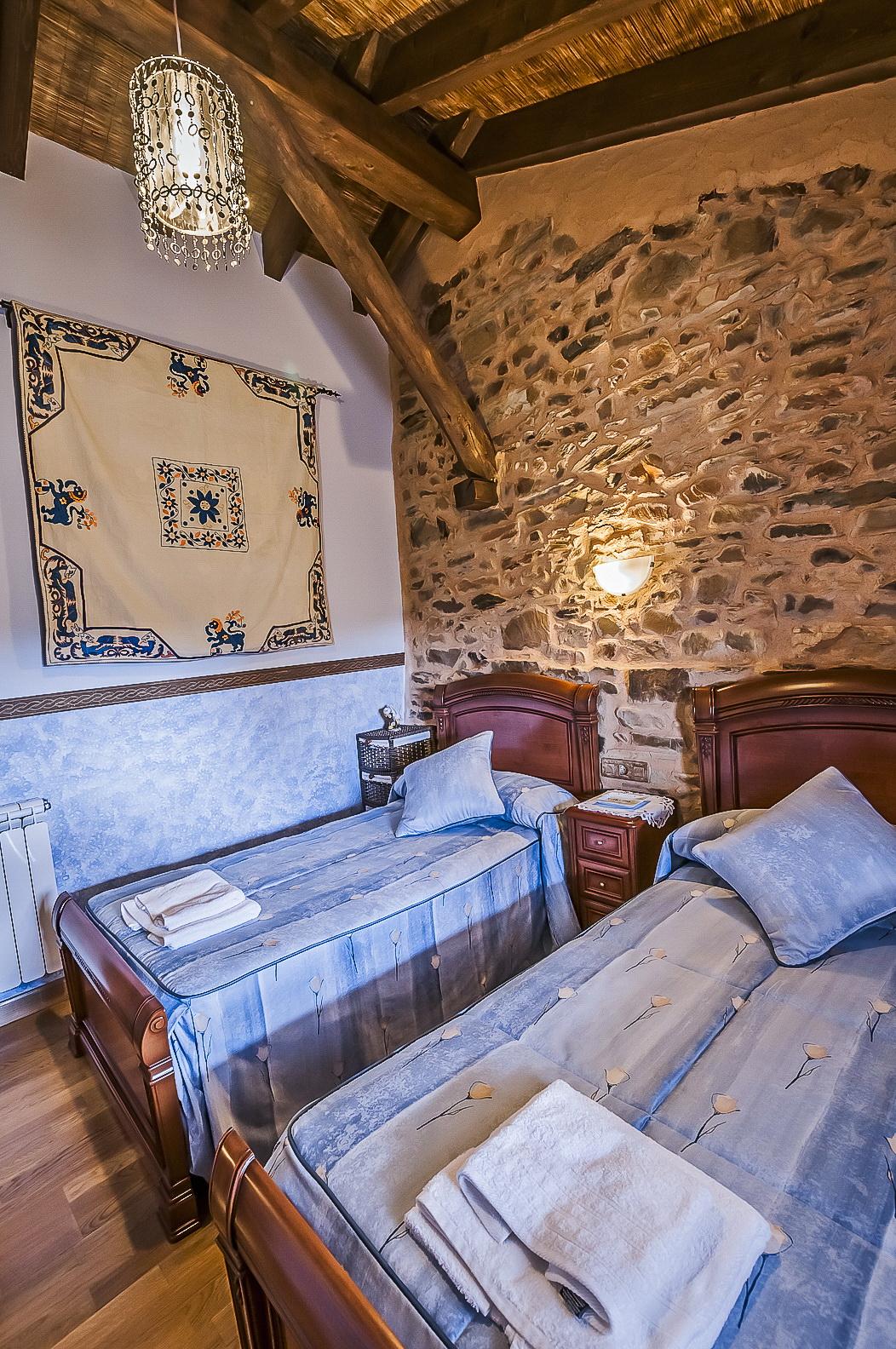 Casa Rural Jumaca Leon Wishrural