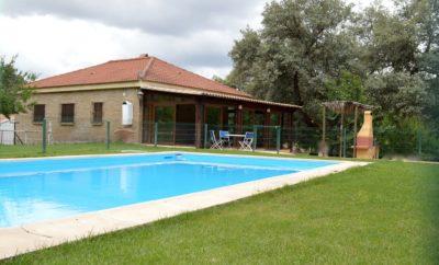 Ribera del Huéznar Casa Rural