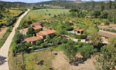 La Casa Jiniebro