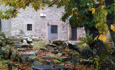 Casa Rural Embalse