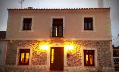 Casa Rural El Cencerro