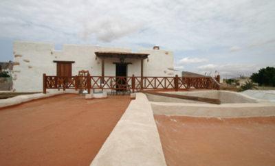 Casa Rural Amanay – Tamasite