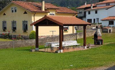Casa de Aldea La Llosa