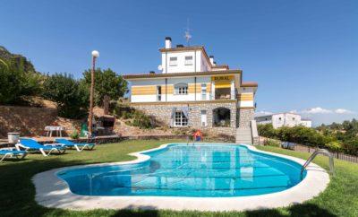 Casa Rural Casa Valdecaballeros ****