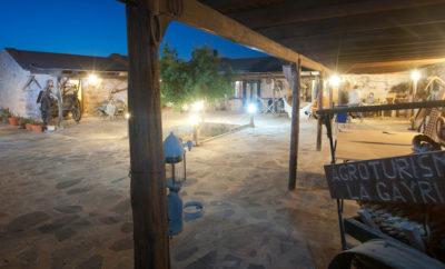 Casa Rural El Arado – La Gayría