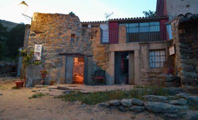 Casa Rural Al Patio