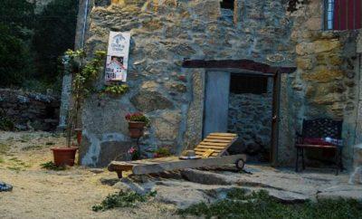 Casa Rural Patio Chico