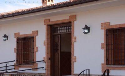 Casa Rural Montecillo